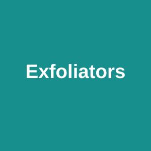 ET Exfoliators
