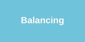 Eve Taylor Balancing Range