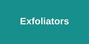 Eve Taylor Exfoliators